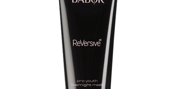 ReVersive pro youth overnight mask