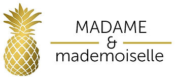madame and mademoiselle RECTANGLE logo.j