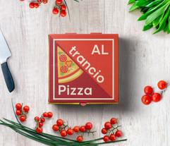 AL Trancio Pizza