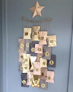 Ideas for advent calendar