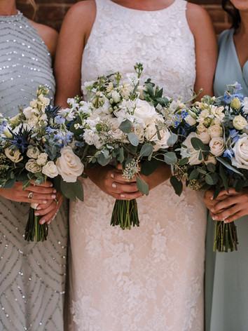 Leesburg, Virginia wedding