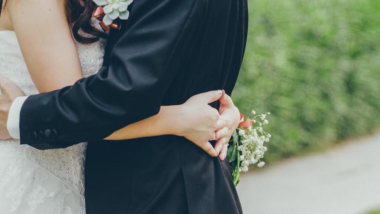 Parcours 2019/B de préparation au Mariage en 8 étapes