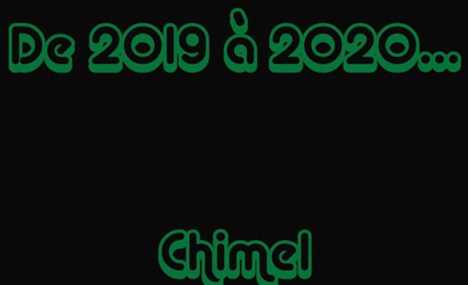 Voeux 2020 du Père Chimel