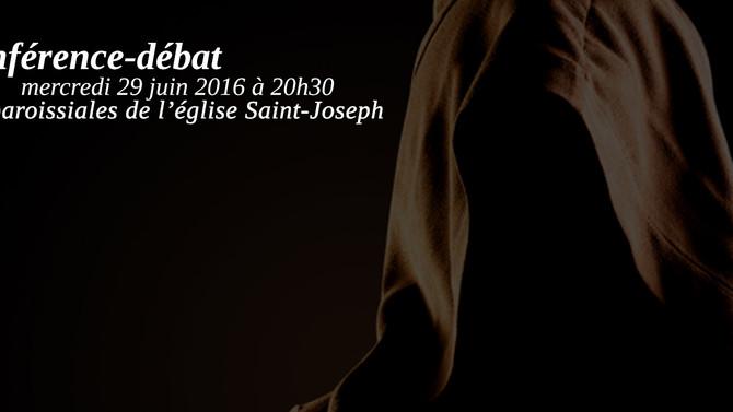 Les mouvements porteurs de dérives sectaires en débat le 29 juin 2016