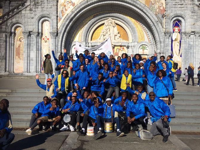 FRAT de Lourdes 2018 en vidéos et témoignages