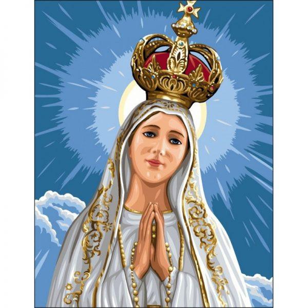 Célébrations en l'honneur de Notre-Dame de Fatima