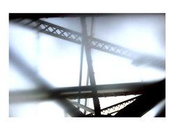 Crossed Bridge