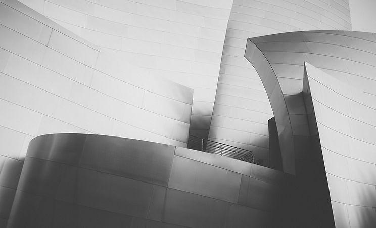 fachada concreto