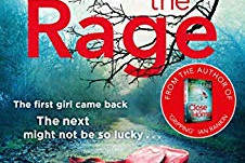 ALL THE RAGE by Cara Hunter #AlltheRage