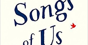The Songs of Us by Emma Cooper