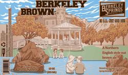 Berkeley Brown