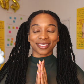 How I Manifested My Dream College Experience + 5 Tips for Manifestation