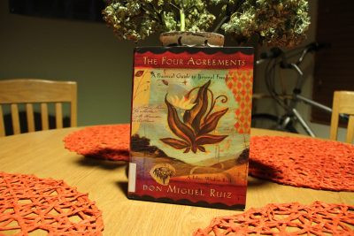 The 4 Agreements by Don Miguel Ruiz - Book Review