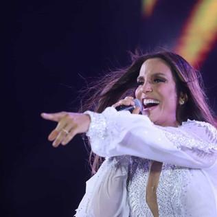 Coronavírus: Ivete, Safadão e outros artistas adiam shows