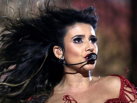 Paula Fernandes lança música animada para o verão