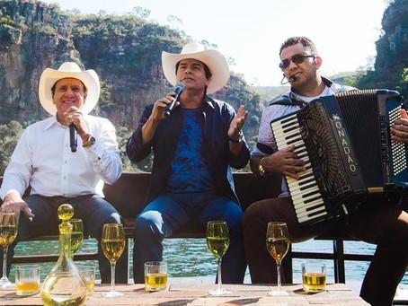 Trio Parada Dura é indicado ao Prêmio da Música Brasileira