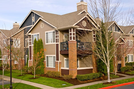 Multi family housing expertise apartment exterior paint colors