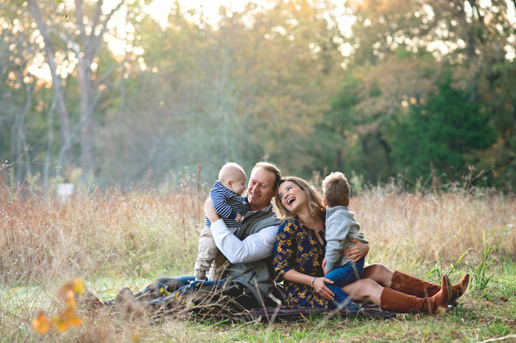 Olson Family Portraits Mansfield 2019-29