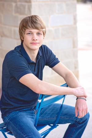 Tanner Senior Portraits Burleson 2021-19