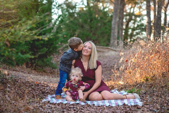Meyer Family Portraits Burleson 2020-22.