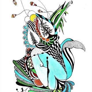 deepwater fish