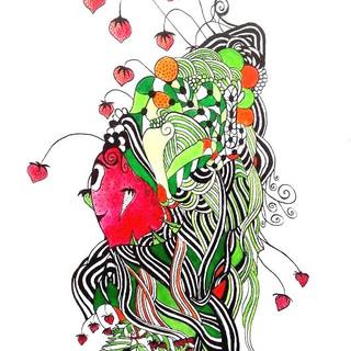 Strawberry princess.