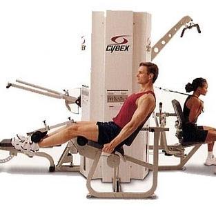 Cybex Weight Machines
