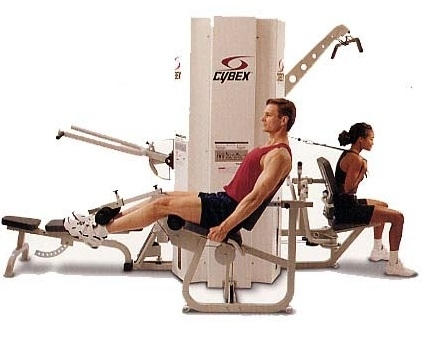 Cybex Weight Machines