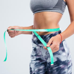 Fitness & Body Fat Testing