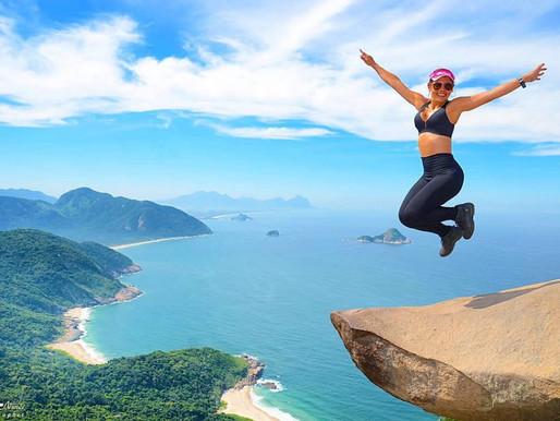 Seis razones científicas por las que viajar es bueno para la salud