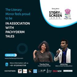 Literary Mirror
