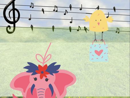 Jumbo's Write-Songs from The Umbrella Academy