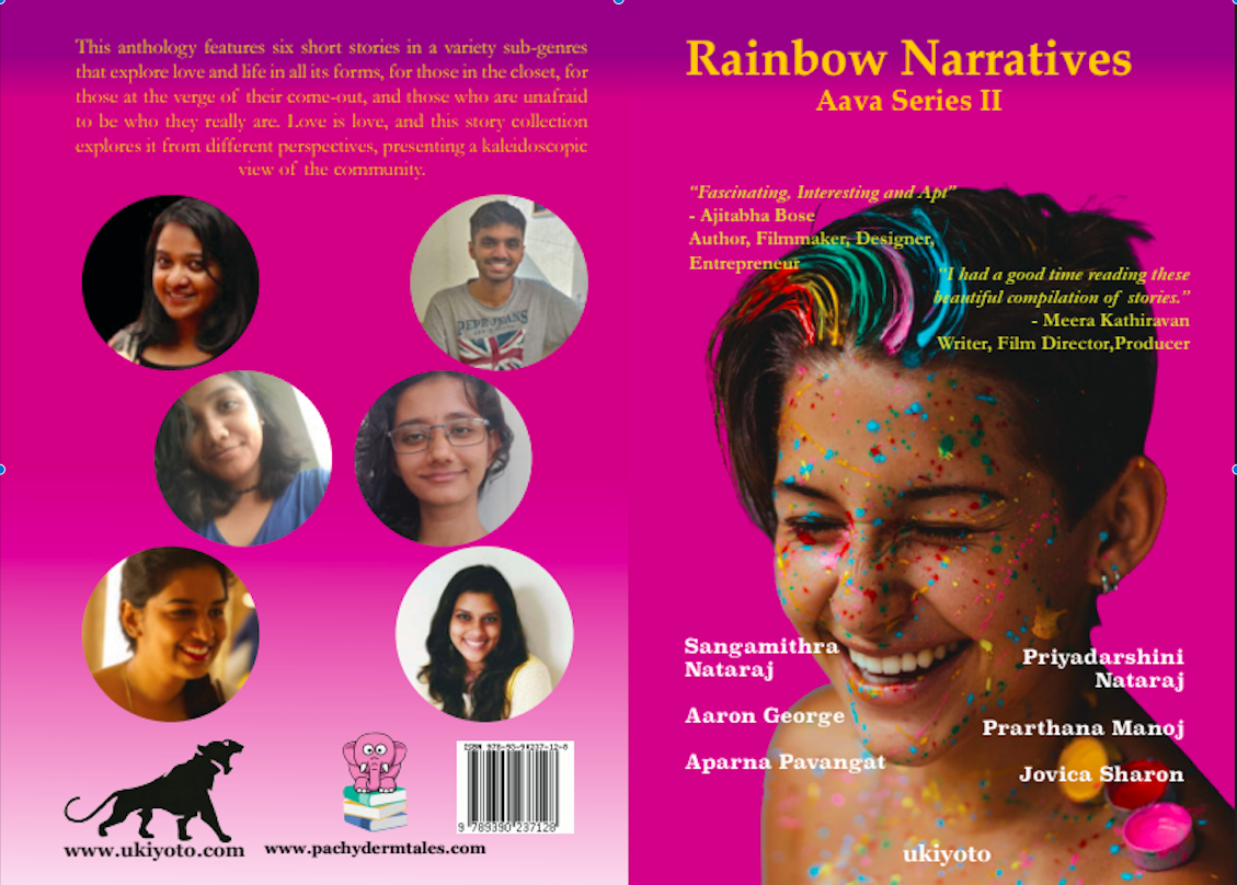 Rainbow Narratives