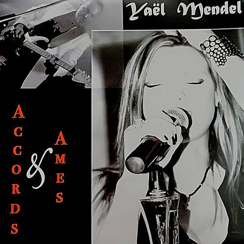 "Premier EP ""Accords & Ames"" 4 titres"