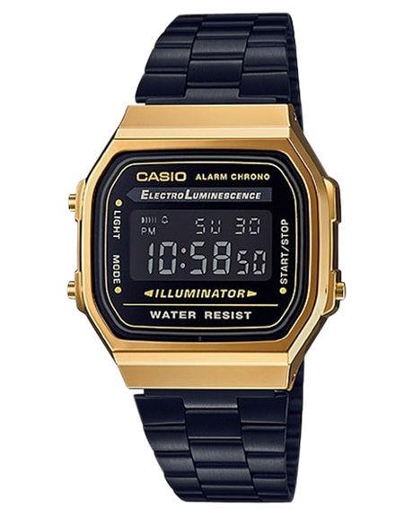 56177f5e9658 Este reloj estilo vintage