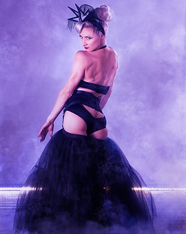 Entertainers for Hire Burlesque Strip Stripper