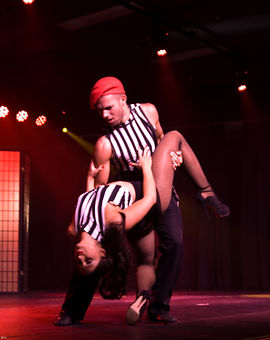 Entertainers for Hire Latin Dancing Tango Dancer Argentina Argentinian