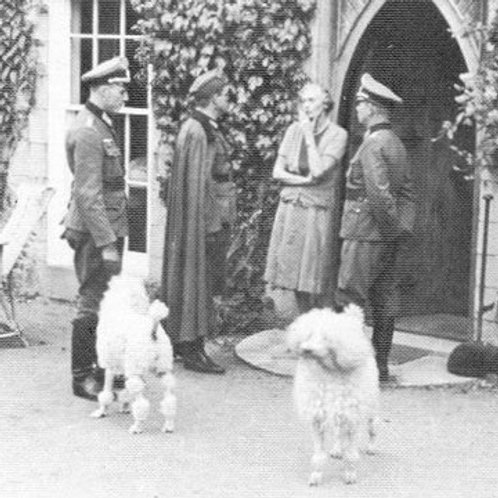 The German Occupation of Sark