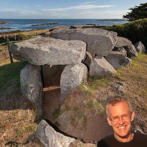 Guernsey Megaliths