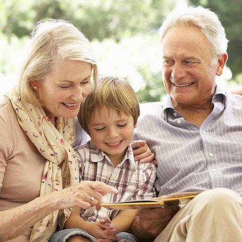 Just Grandparents