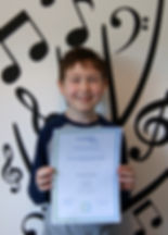 Music Violin Piano Viola Offaly Westmeath Laois