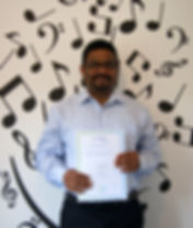 Music Teacher Tullamore Midlands