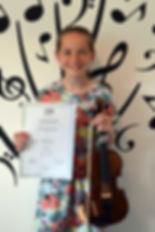 Music Lessons Tullamore Mullingar Offaly Westmeath