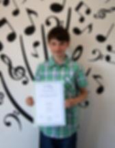 Royal Irish Academy of Music Examinations Tullamore Offaly