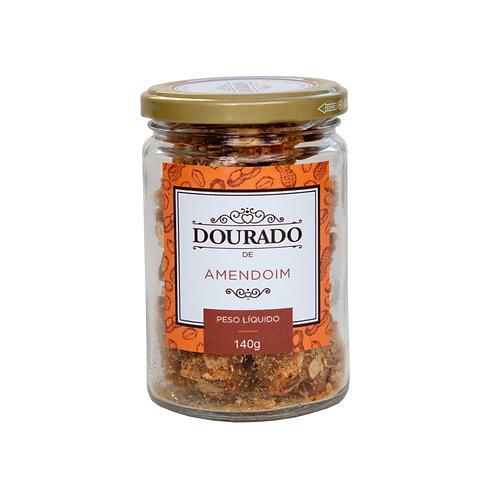 Doce de Amendoim (pote)