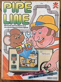 Bandai Pipe Line EURO LSI