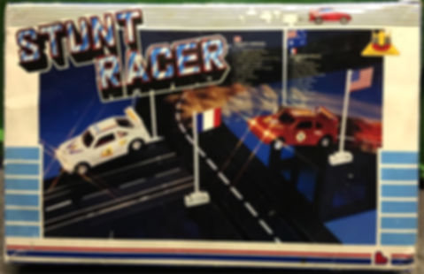 Circuit Stunt Racer 1987 France