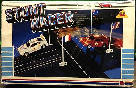 Circuit Stunt Racer 1987 France