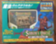 Game Vision REAL ACTION Sega TIGER Castlevania II Simon's Quest Japan