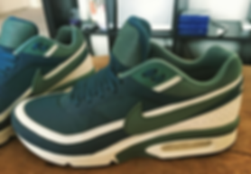 Air Max BW OG Navy Blue Jade